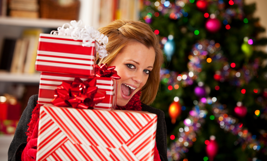 christmas-happy-shopper