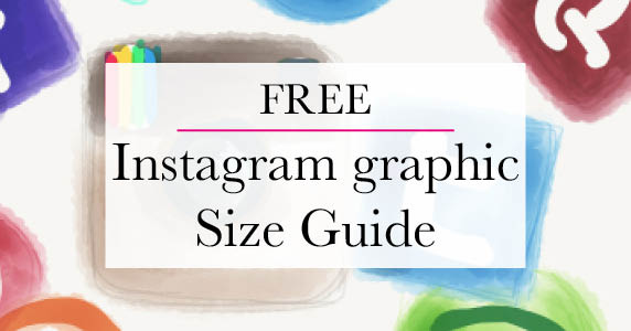 Instagram Graphic Size Guide