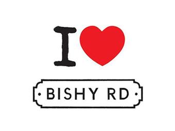 I Love Bishy Rd