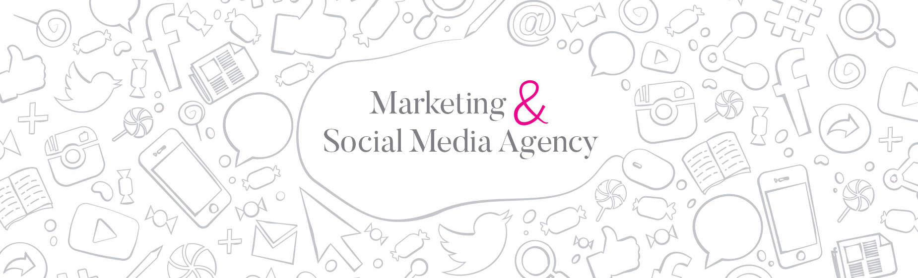 Marketing and Social Media Agency