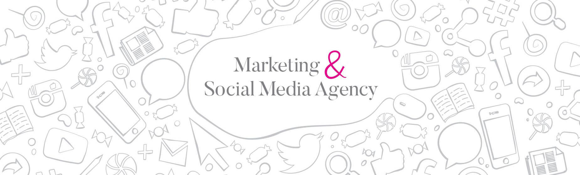 Marketing and Social Media Agency