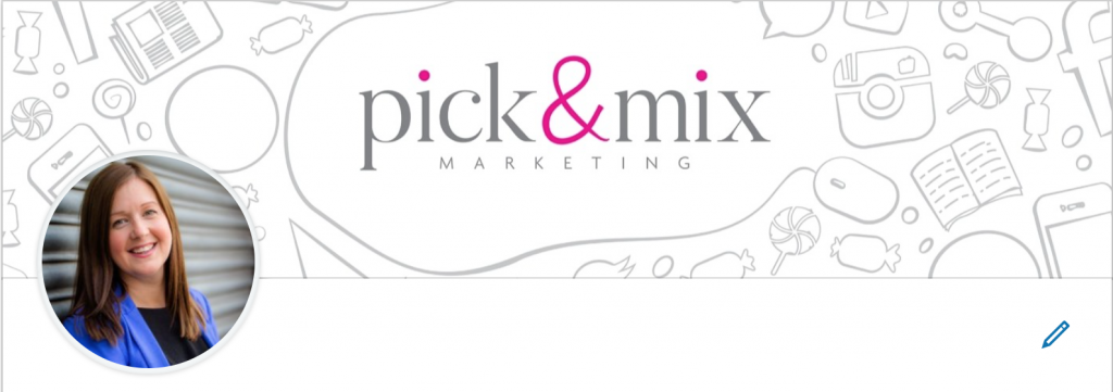 LinkedIn Profile Banner
