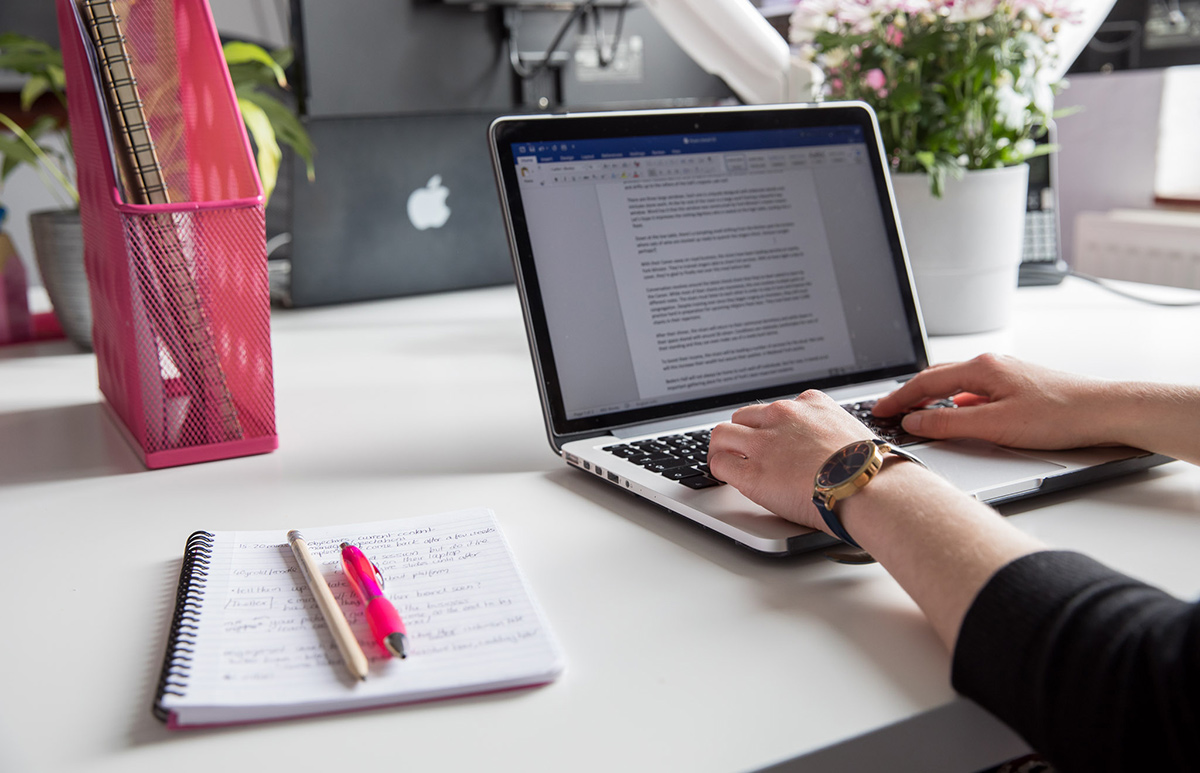 Copywriting & Blogging