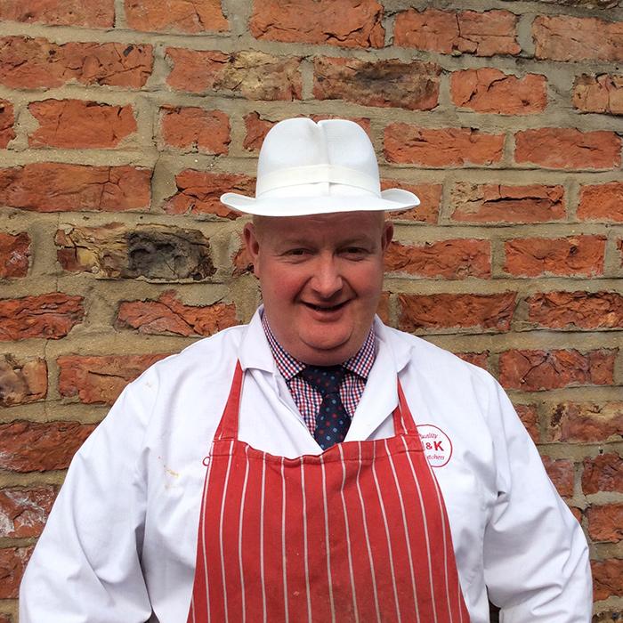 Simon - M&K Butchers