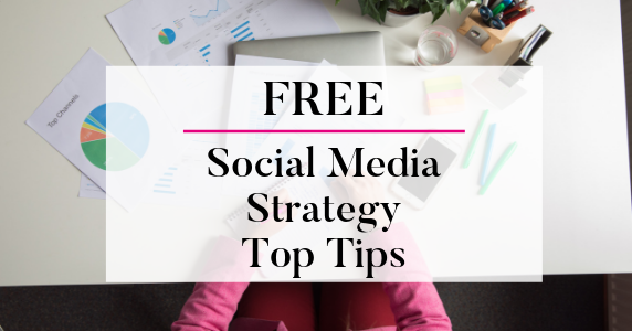 Strategy Top Tips