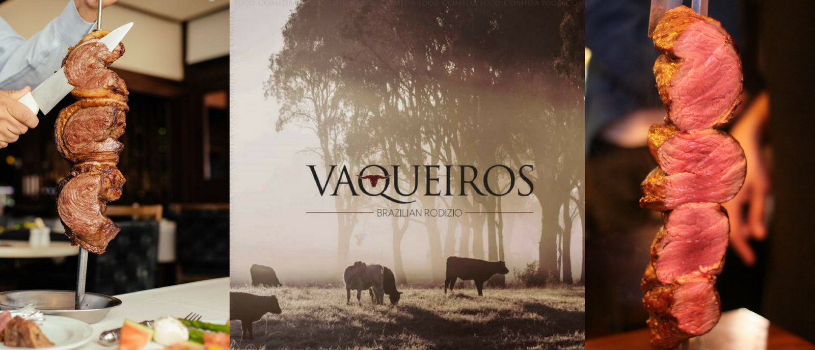 Vaqueiros Brazilian Rodizio