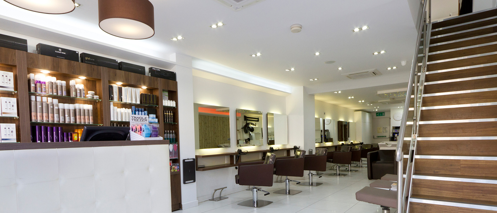 Evolve Hairdressing