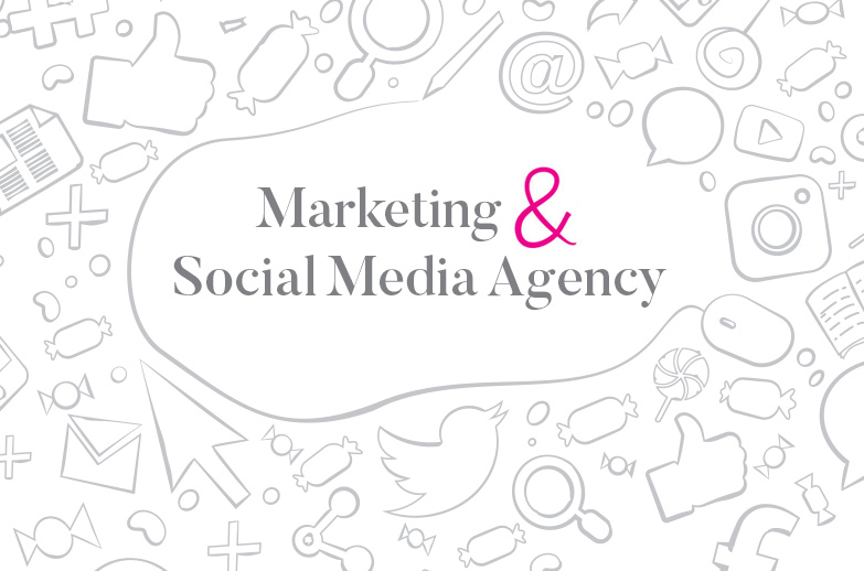 Marketing & Social Media Agency