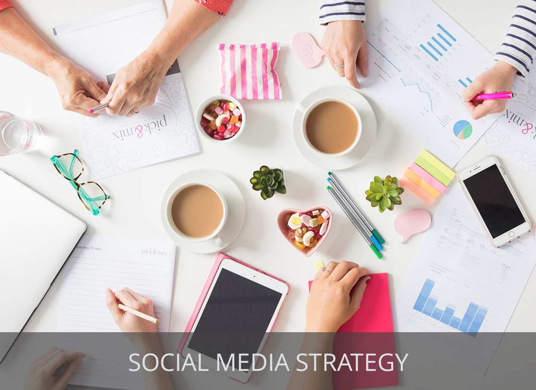 social-media-strategy-York